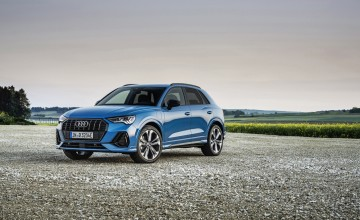 Plug-in coming to Audi Q3 range