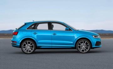 Audi Q3 1.4 TFSI SE 150PS S tronic