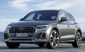 More clean range from Audi plug-ins