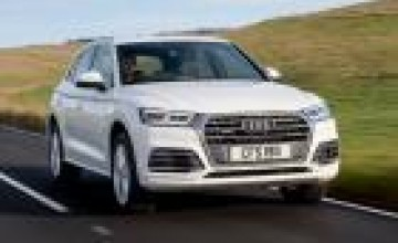 New Audi Q5 even better than before