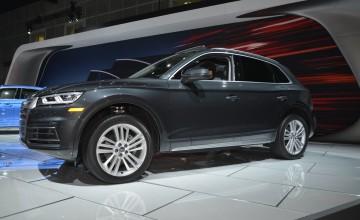 Audi goes ultra quattro