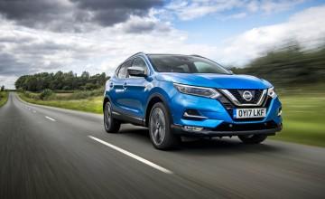 Nissan Qashqai 2017 Review