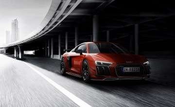 Ultra exclusive Audi R8