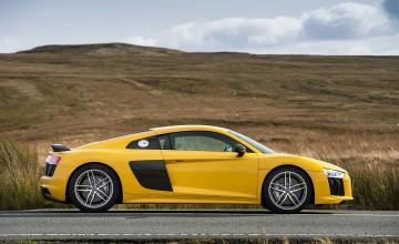 Audi R8 FSI quattro S tronic