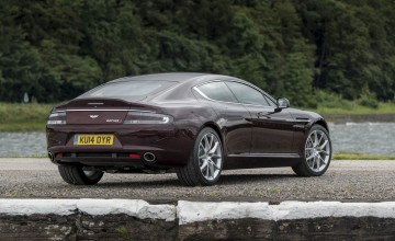 Aston revamps dynamic duo
