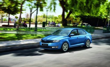 Skoda launches Rapid special editions