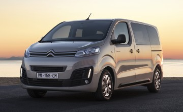 Citroen launches SapceTourer Rip Curl