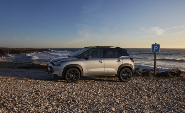 Citroen C4 Cactus Rip Curl - 10,000 mile Road Test