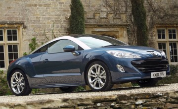 Peugeot pricey but great to drive