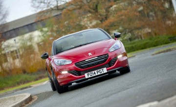 Peugeot RCZ - Used Car Review