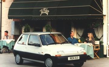 Renault's supermini brainwave