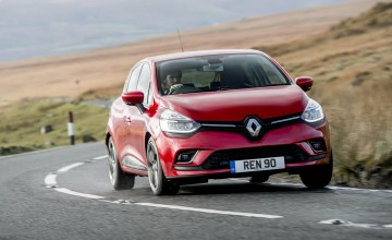 Renault Clio GT-Line TCe 90