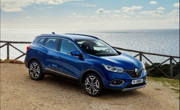 Renault refreshes popular Kadjar