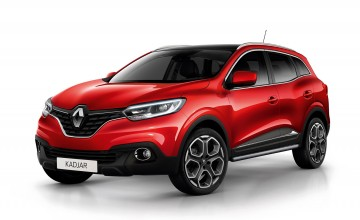 Latest edition from Renault