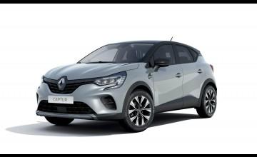 Renault boosts its Captur line-up