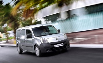 Renault's masterplan for new vans