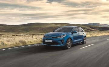 Hybrid first for latest Kia Rio
