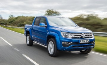 VW makes Amarok more affordable