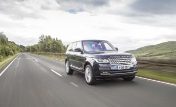 Range Rover 4.4 SDV8 Autobiography