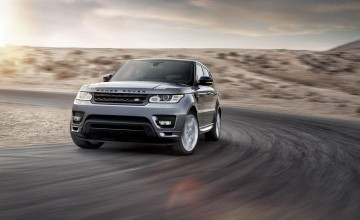 Range Rover Sport TDV6 Autobiography