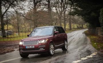 Range Rover SDV8 Autobiography - 2017