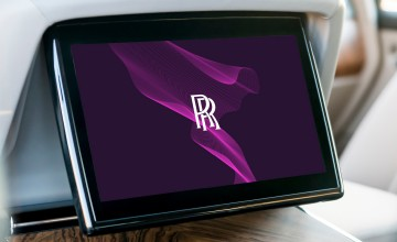 Rolls-Royce reveals new brand identity