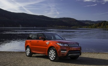 Range Rover Sport SDV6 HSE Dynamic