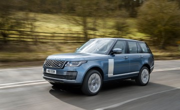 Range Rover - Used Car Review