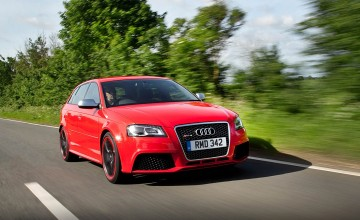 Hot Audi makes a comeback