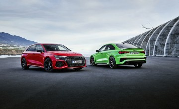 Audi to release hot new RS 3