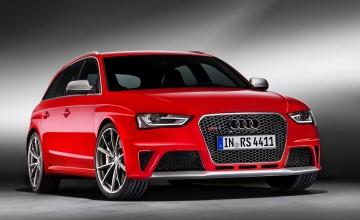 Ultimate estate back in Audi stable