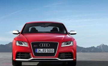Audi's Geneva coupe coup