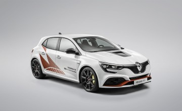 Big price for ultra hot Renault Megane
