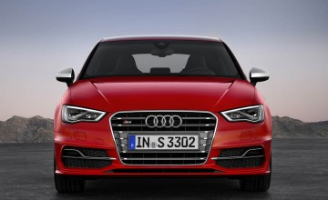 Audi turns up hatchback heat