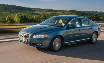 Volvo S80 - Used Car Review