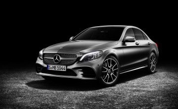 Upgrades for Mercedes-Benz C-Class