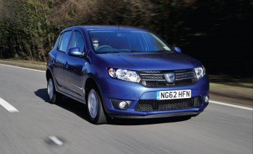 Dacia Sandero - Used Car Review