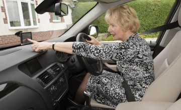 Little known motoring offences