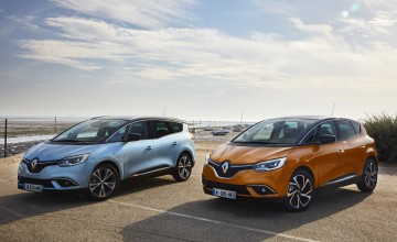 Renault reveals new turbo prices