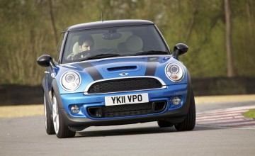 MINI Cooper SD - Used Car Review