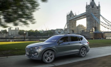 SEAT reveals prices for its biggest SUV