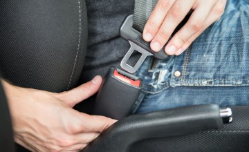 Call for tougher seatbelt laws