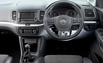 Volkswagen Sharan SE 2.0 TDI