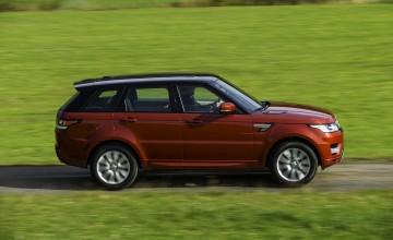 Range Rover Sport SDV6 Autobiography