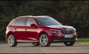 Sensible Skoda shrinks its new SUV