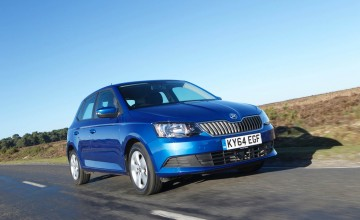 Skoda Fabia - Used Car Review
