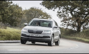 Simply great value from Skoda