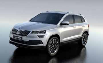 Another new name - another new SUV