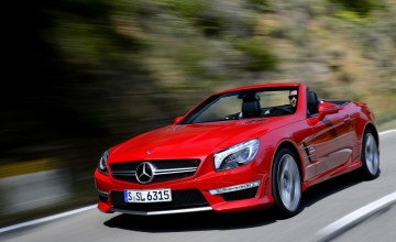 Mercedes on song with new AMG
