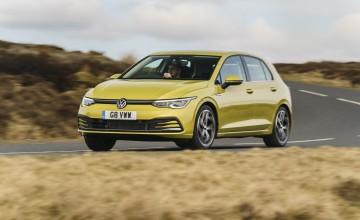 Volkswagen Golf Style 1.5 TSI